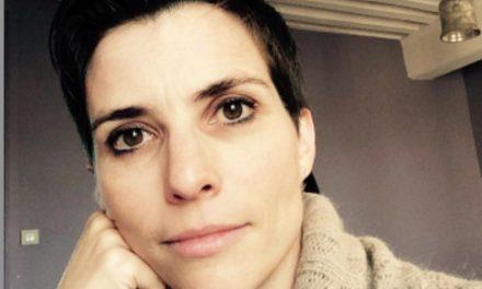 Caroline Abadie, 40 ans, novice en politique et nouvelle députée, en Marche…