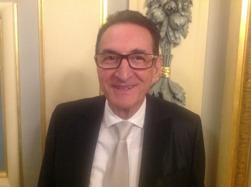 Portrait: Marcel Guigal, la victoire d'un Autodidacte