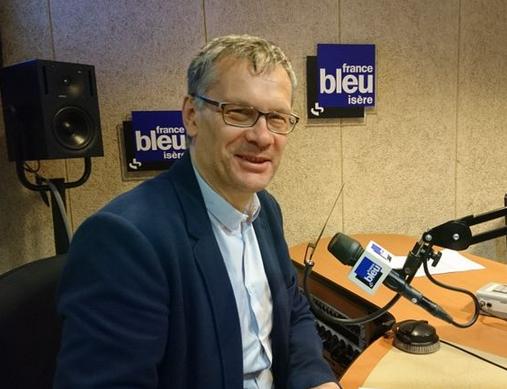 Elections: trois nouveaux sénateurs dont un seul Macroniste, Didier Rambaud, élus en Isère