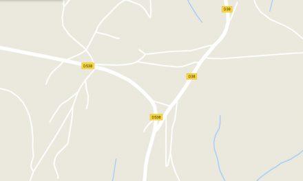Un motard viennois perd la vie près de Cour-et-Buis
