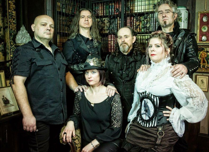 Concert vendredi avec trois groupes régionaux: Metal à tous les étages salle du Quai à Vienne