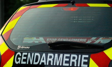 Le chauffard effectue des dépassements hasardeux: un mort près d'Eyzin-Pinet