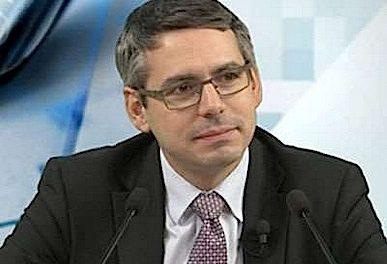 Elections du président des Républicains: Vincent Chriqui, maire de Bourgoin-Jallieu soutient Laurent Wauquiez