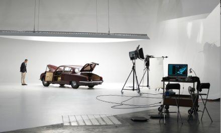 Un complexe de sept studios photos professionnels unique en France vient de s'installer à Chasse-sur-Rhône