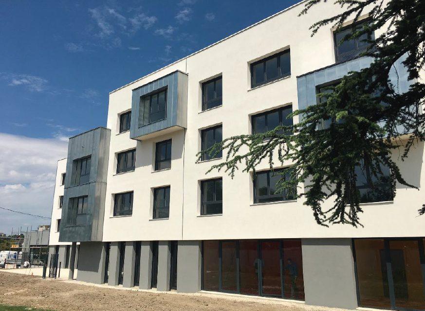 Les «Compagnons du Devoir» ont désormais «leur Maison» à Villefontaine