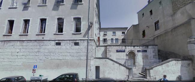 Où l'on reparle d'un déménagement du Tribunal de Grande Instance de Vienne pour…Grenoble