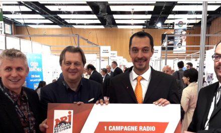 Un chef d'entreprise berjallien, Yohann Bejuy, lauréat des Trophées de la franchise à Lyon