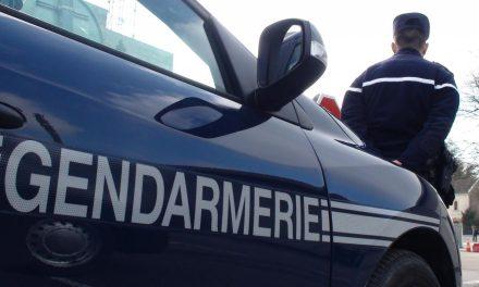 Un cadavre retrouvé enterré à Septèmeaprès qu'un couple de marginaux ait avoué le meurtre