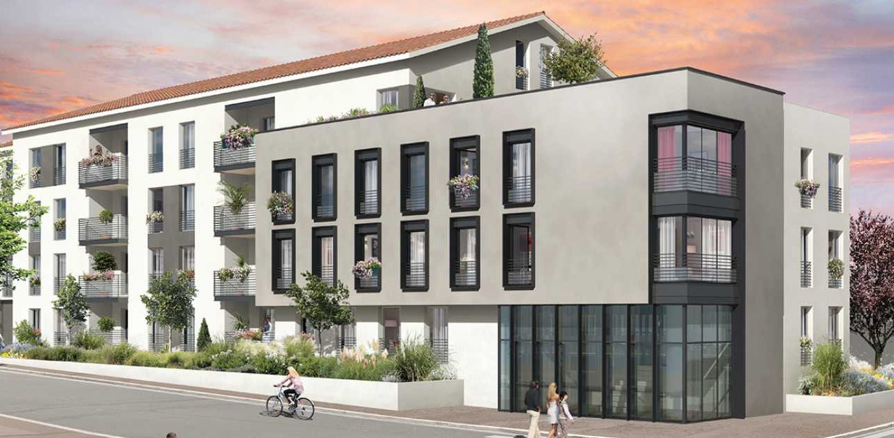 Prix de l'immobilier à Vienne: plus de deux fois plus faibles qu'à Lyon