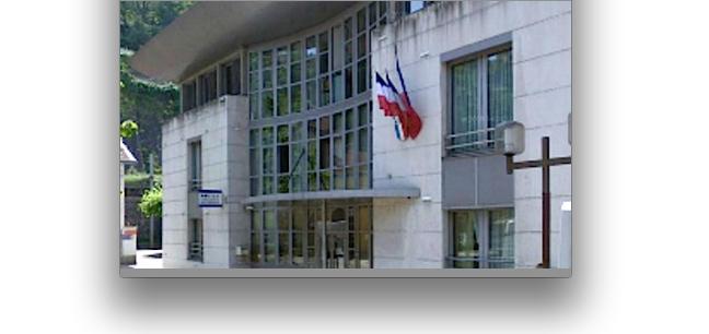 Les suites du drame du TER et incidents nocturnes: trois hommes interpellés hier soir à Vienne