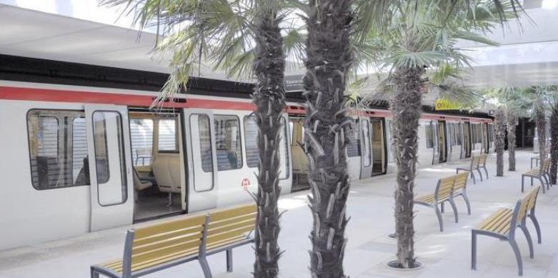 Comme à Paris: la WiFi enfin dans le métro lyonnais fin 2019