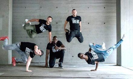 La danse  hip-hop envahit samedi le musée de Saint-Romain-en-Gal, avec… un flash mob en bonus
