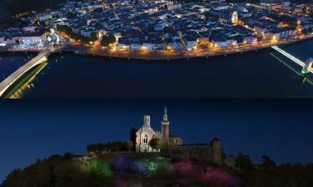 8 décembre à Vienne: nouveauté, cette année, outre Pipet et ses LEDs, quinze vitrines animées…