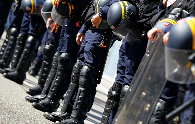 Après une nouvelle nuit d'échauffourées hier soir, d'importants renforts de police annoncés à Vienne
