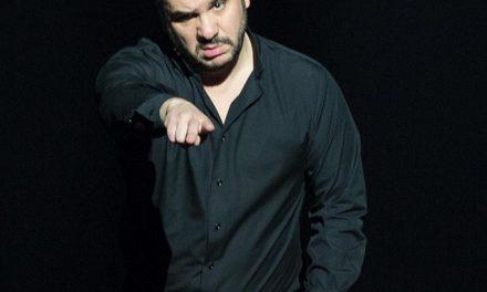 L'acteur et humoriste François-Xavier Demaison programmé salle du Manège en mars