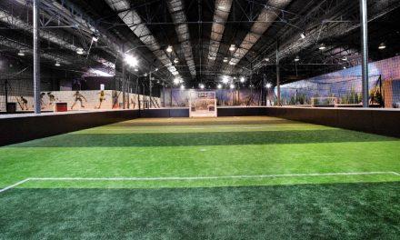 «Olympia Sports»: un nouveau méga-complexe sportif inauguré cette semaine à Pont-Evêque
