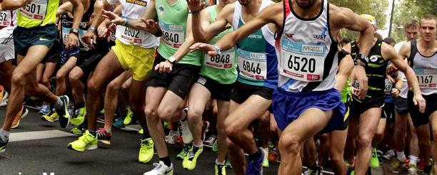 Dimanche: 14ème édition des Foulées de l'Ile Barlet, la course la plus…courue du Pays Viennois