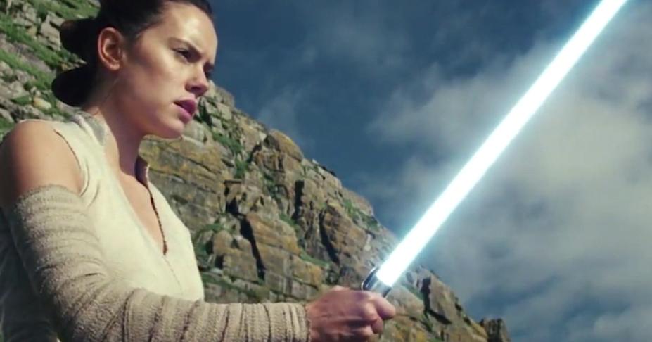 Les fans aux anges: Star Wars sort demain mercredi dans deux salles des Amphi à Vienne