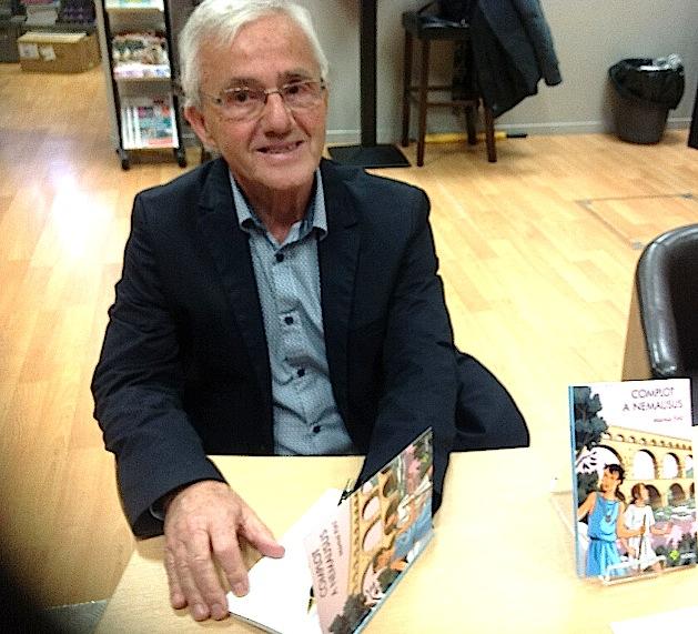 Les éditions viennoises Morel développent une collection de livres pour la jeunesse