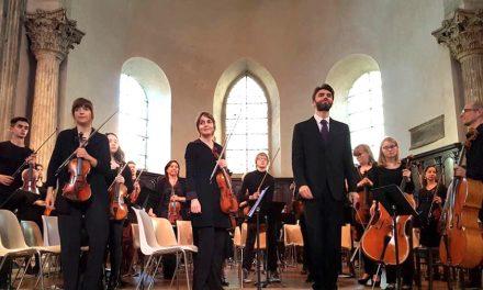 L'orchestre symphonique de Vienne et du Pays Viennois devient le Nouvel Orchestre de Vienne