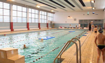 Stade nautique de Saint-Romain-en-Gal: petite hausse pour tous, grosse baisse pour certains