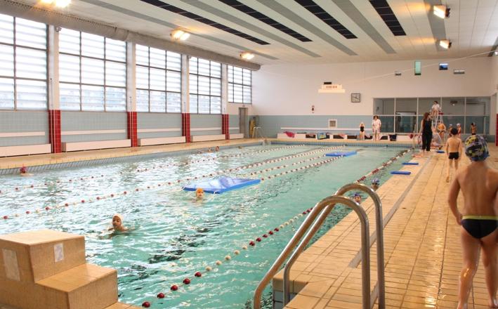 A Saint-Romain-en-Gal la piscine va retrouver ses horaires de saison et ferme à Eyzin-Pinet