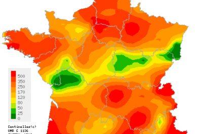 L'épidémie est déclarée en Rhône-Alpes: la grippe s'invite pour le réveillon du jour de l'an…