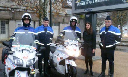 Opération contre les smartphones au volant ce matin à Vienne: les contrôles routiers vont se multiplier