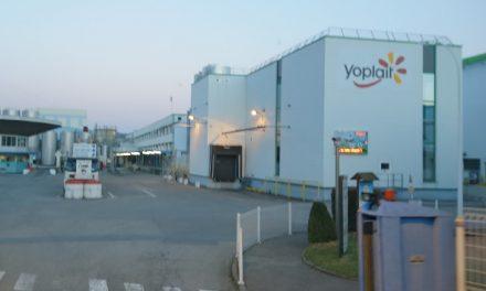 Du détergent dans une cuve de yaourt à l'usine Yoplait de Vienne! Une enquête est ouverte