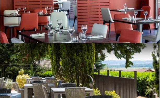 «Le Cottage» à Chonas-l'Amballan distingué par le Michelin: il devient Bib-Gourmand