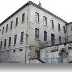A la sortie du tribunal de grande instance de Vienne: un détenu agresse ses quatre surveillants