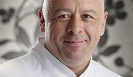 Le célèbre chef Thierry Marx ouvre la semaine prochaine une brasserie… à l'hôpital Edouard Herriot à Lyon