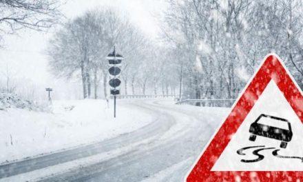 Importante dégradation pluvieuse et neigeuse annoncée ce vendredi sur Rhône-Alpes