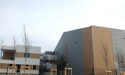 Condat à Chasse-sur-Rhône accueille désormais une société de cosmétique sur son site