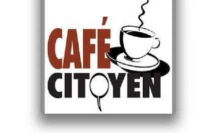 Vers la création d'un « Café Citoyen» à Vienne?
