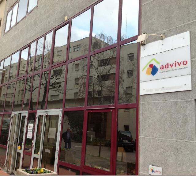 Office HLM de Vienne, Advivo: mariage en vue avec l'Opac du Rhône?