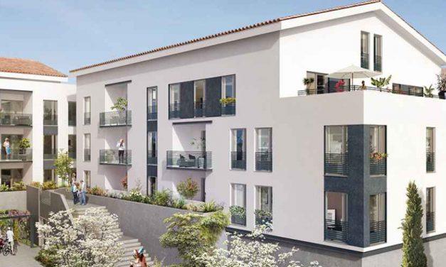Immobilier: les prix tirés à la hausse à Vienne