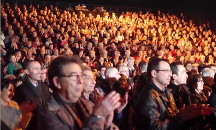 Vœux de Thierry Kovacs aux Viennois: 50 caméras supplémentaires pour la sécurité