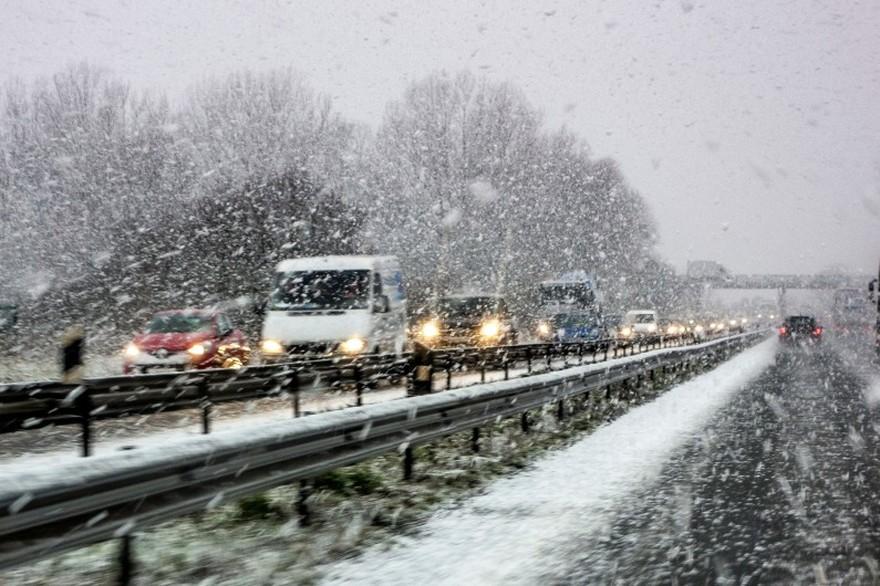 Annonce d'un retour (fracassant ?) de l'hiver…