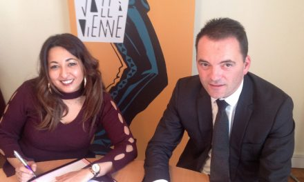Une entreprise japonaise, nouveau partenaire de Jazz à Vienne