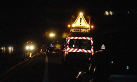 Il roulait sur l'A47 à Givors à…210 km/h et finit sa course dans un arbre: décédé sur le coup