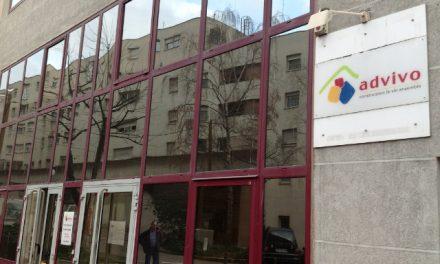 Le maire de Luzinay, vice-président: Thierry Kovacs réélu à la présidence d'Advivo
