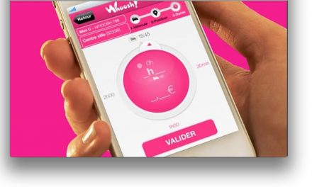 Bientôt, vous pourrez payer votre place de stationnement à Vienne avec votre smartphone