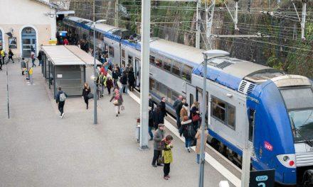 La grève SNCF s'annonce très suivie: pas de TER entre Vienne et Villefranche, via Lyon, demain