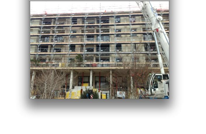 Finances en berne à cause de l'Etat: Advivo obligé d'abandonner neuf projets immobiliers