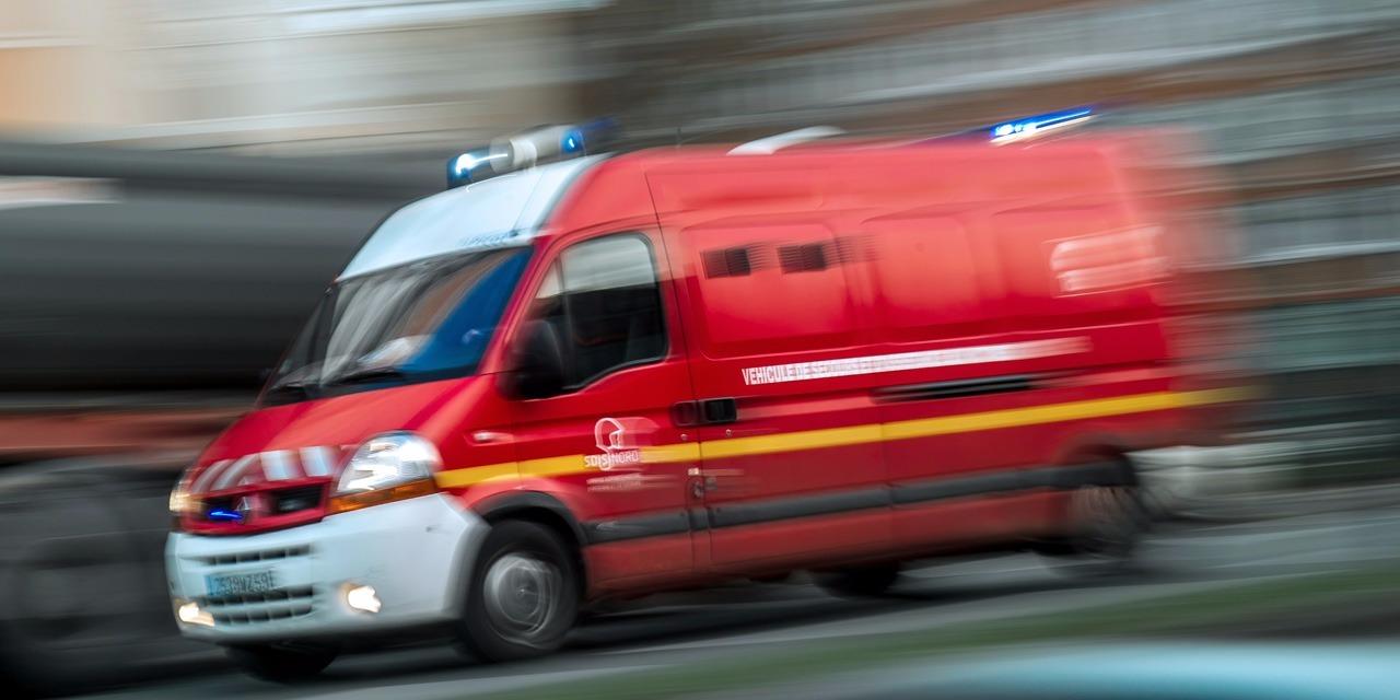Drame de la route à Cheyssieu, au Sud de Vienne: un mort et un blessé grave
