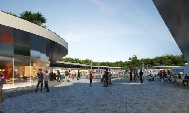 Avant son ouverture , le 17 mai: le Village des marques de Villefontaine en phase active de recrutement