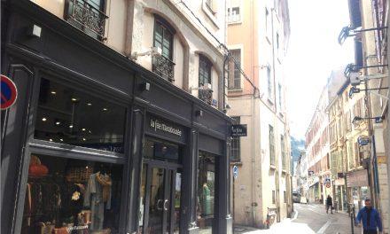 La dégradation stoppée : solde positif de sept nouveaux commerces en 2017 à Vienne