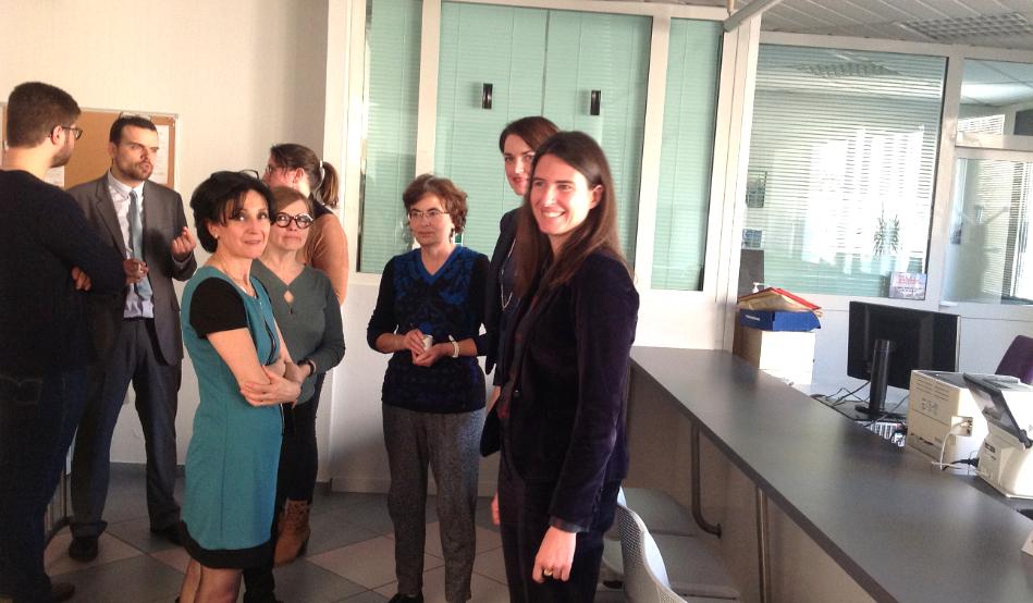 Sous-préfecture de Vienne: une nouvelle organisation pour l'accueil au public