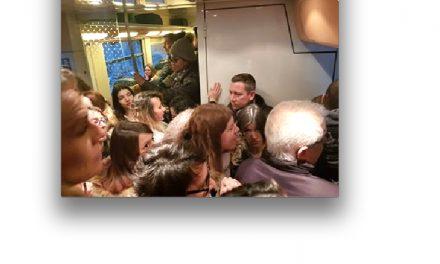 SNCF: témoignage, la galère du TER de 7 h 58 en gare de Vienne
